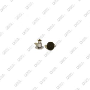 11546 CARDBOARD PIN 10X11 MM FOR 62983 BRASS