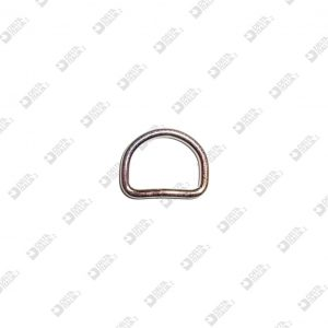 2248/22/S HALF-RING 22X16 WIRE 3 MM IRON