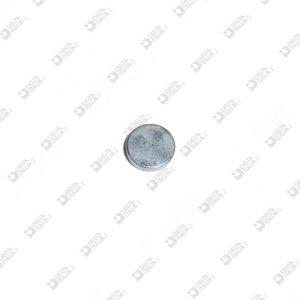 10883/6 NEODYMIUM MAGNET D. 6X1,5 MM