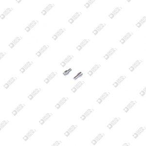 64216 GRANO CON RIBASSO 3X5,7 M 3X2,5 AISI 303