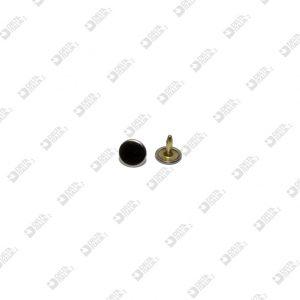 10793 JEANS NAIL HEAD 9,5 STICK 2,2X8 MM BRASS