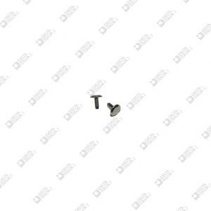 60041 MALE 6,5X7 STICK 2,15X6 MM IRON