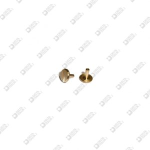 64726/7-1 MALE 9X 7 TC WITH REINFORCEMENT BRASS