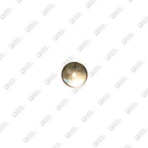 3577/18 WASHER 18X1 HOLE MM 3,1 IRON