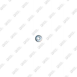 63533 RANELLA 9X0,8 FORO MM 3,2 FERRO