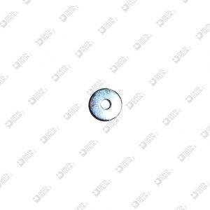 63939 WASHER 16X1,5 HOLE MM 4,3 IRON