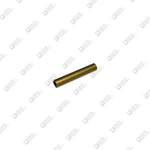 63616/30 TUBE 5X4X29,2 BRASS