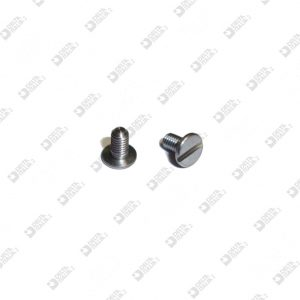 64649/5,25 SCREW FOR MAGNET D. 18 5,8X6 M 3X5,25 AVP