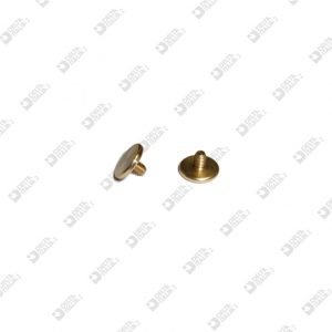 64852/4 SCREW 10X5,5 M. 3X4 BRASS