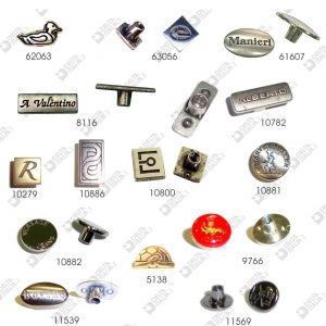 PERSONALIZED SCREWS IN ZAMAK – DIFFERENT SHAPES