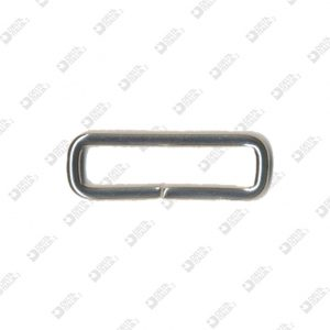 10065/35 RECTANGULAR RING 35X8 WIRE 3 MM IRON