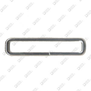 10065/60 RECTANGULAR RING 60X8,5 WIRE 3 MM IRON