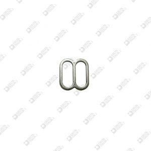 10074 ANELLO DOPPIO PASSO 12 MM ZAMA