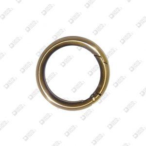 10903/40 OPENABLE RING 40X55 IN ZAMAK