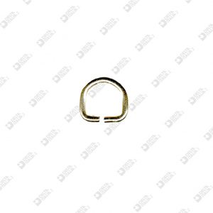 2248/10 HALF-RING 10 WIRE 2 MM IRON