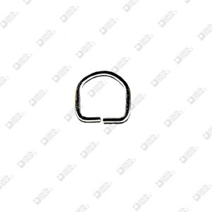 2248/12 HALF-RING 12 WIRE 2 MM IRON