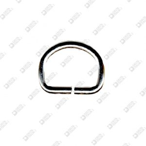 2248/18 HALF-RING 18 WIRE 2,5 MM IRON