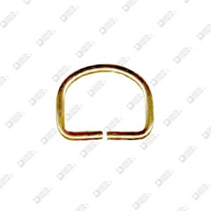 2248/20 HALF-RING 20 WIRE 2,5 MM IRON