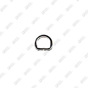 2248/8 HALF-RING 8 WIRE 2 MM IRON