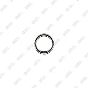 2329/12 ROUND RING 12 WIRE 2 MM IRON
