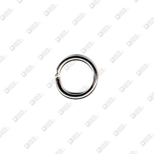 2329/18 ROUND RING 18 WIRE 2 MM IRON
