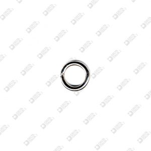 2329/8 ROUND RING 8 WIRE 2 MM IRON