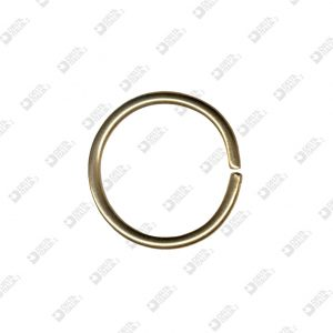 2940/40 ROUND RING 40 WIRE 4 MM IRON