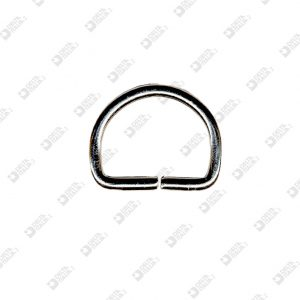 2941/35 HALF-RING 35 WIRE 4 MM IRON