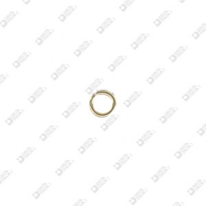 3764/5 RING 5 WIRE 1,5 MM IRON