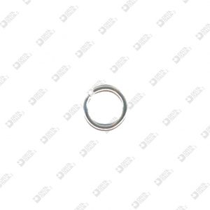 3764/8 RING 8 WIRE 1,5 MM IRON
