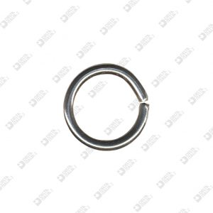 5135/25 ROUND RING 25 WIRE 5 MM IRON