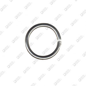 5135/35 ROUND RING 35 WIRE 5 MM IRON
