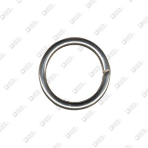 5136/40 RING 40 WIRE 6 MM IRON