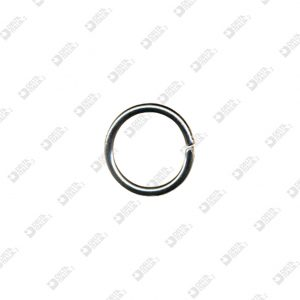 5137/20 ROUND RING 20 WIRE 2,5 MM IRON