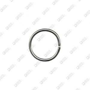 5137/30 ROUND RING 30 WIRE 2,5 MM IRON
