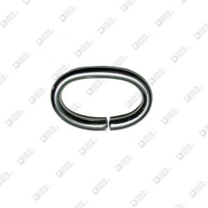 5842/40 RING 40X18 WIRE 6 MM BRASS