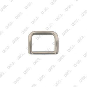 9543/20 RING 20X14,5 WIRE 3 MM ZAMAK