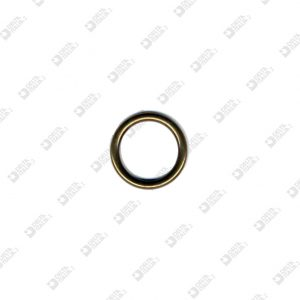 9677/20 DIE-CAST ROUND RING 20 WIRE 3 MM ZAMAK