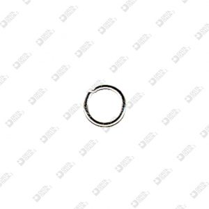 9772/5 RING 5 WIRE 1 MM IRON