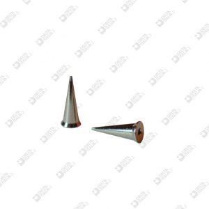10423 BORCHIA KILLER 10X25 FILO M 3 OTTONE