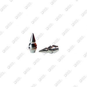 10425 BORCHIA KILLER 10X23 FILO M 3 OTTONE