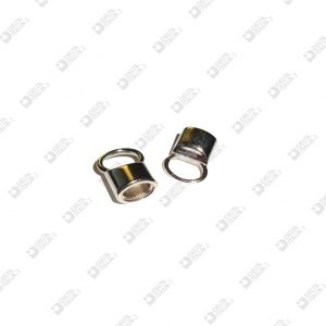 10894 ATTACK WITH RING 11,5X15  RING 8 OVAL SEAT 6 ZAMAK