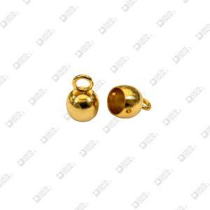 3467 CAMPANELLA D. 16X22 FORO 12 CON GRANO FERRO