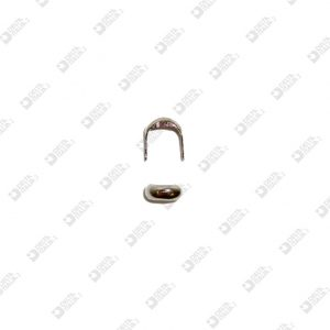 11527 JUMPER 8,5X3,5 MM WITH FINS IRON
