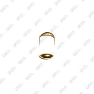 2526 JUMPER 6X16 MM WITH FINS IRON