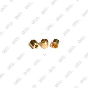 11566 BLUEBELL 8X9 HOLES D. 7 – 3,9 ECOBRASS