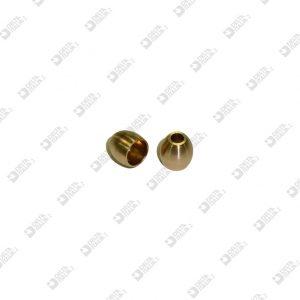 11576 CAMPANELLA D. 9,8X10 FORO 7,5 – 3.7 ECOBRASS