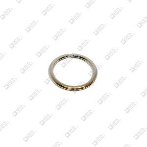 3921/27 FLAT BRISÉ RING 27×33 IRON