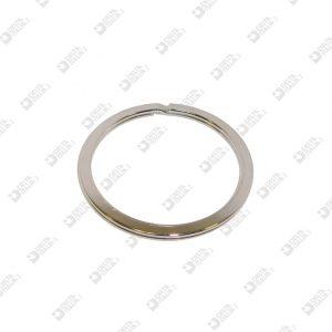 9344/45 FLAT BRISÉ RING  LUX 45X53 IRON