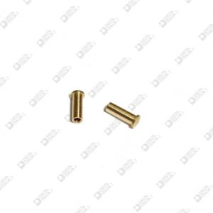 62297/F FEMMINA 2,5X6 GAMBO 2X5,3 MM OTTONE